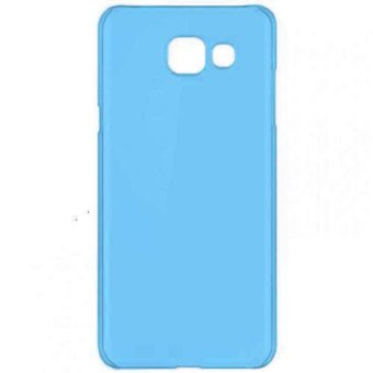 Ultra Thin SoftCase Samsung Galaxy J5 Prime - Blue