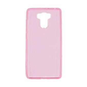 Ultra Thin Softcase Xiaomi Redmi 4 Prime / Redmi 4 - pink