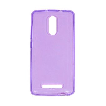Ultra thin Softcase Xiaomi Redmi Note 3 - Purple