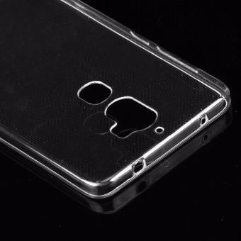 Detail Gambar Ultrathin Softcase UME TPU untuk Coolpad Cool Dual Casing Ultra thin Soft case Silikon