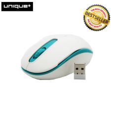Unique Wireless Mouse 2.4GHz - Mouse Wireless Fashion For PC Laptop Q10