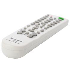 Universal remote controller yang mengendalikan Fang pengganti untukSamsung LED/LCD TV/DVD/video