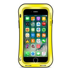 Untuk IPhone7 Plus Shockproof Case Waterproof METAL SAMPUL Case