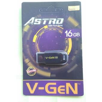 V-GeN Flashdisk USB Astro 16GB