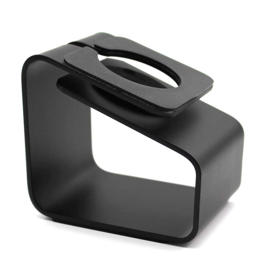 Vanker Aluminum Alloy Charger Charging Stand Holder Dock Stationfor Apple Watch iwatch(