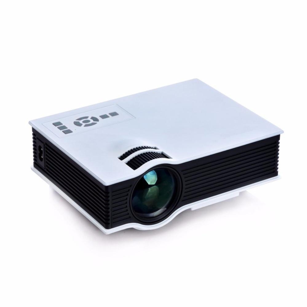 Epson Eb W04 Projector Wxga 3000 Lumens 3lcd Putih Daftar Harga Vanpie Uc40 Portable Mini Lcd Led With Wifi For Home Theater Cinema Video