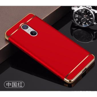 Viking Premium 3 IN 1 Hardcase Xiaomi Redmi Note 4X - Red
