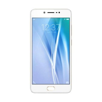 VIVO V5 Smartphone - Rose Gold + FREE POWERBANK