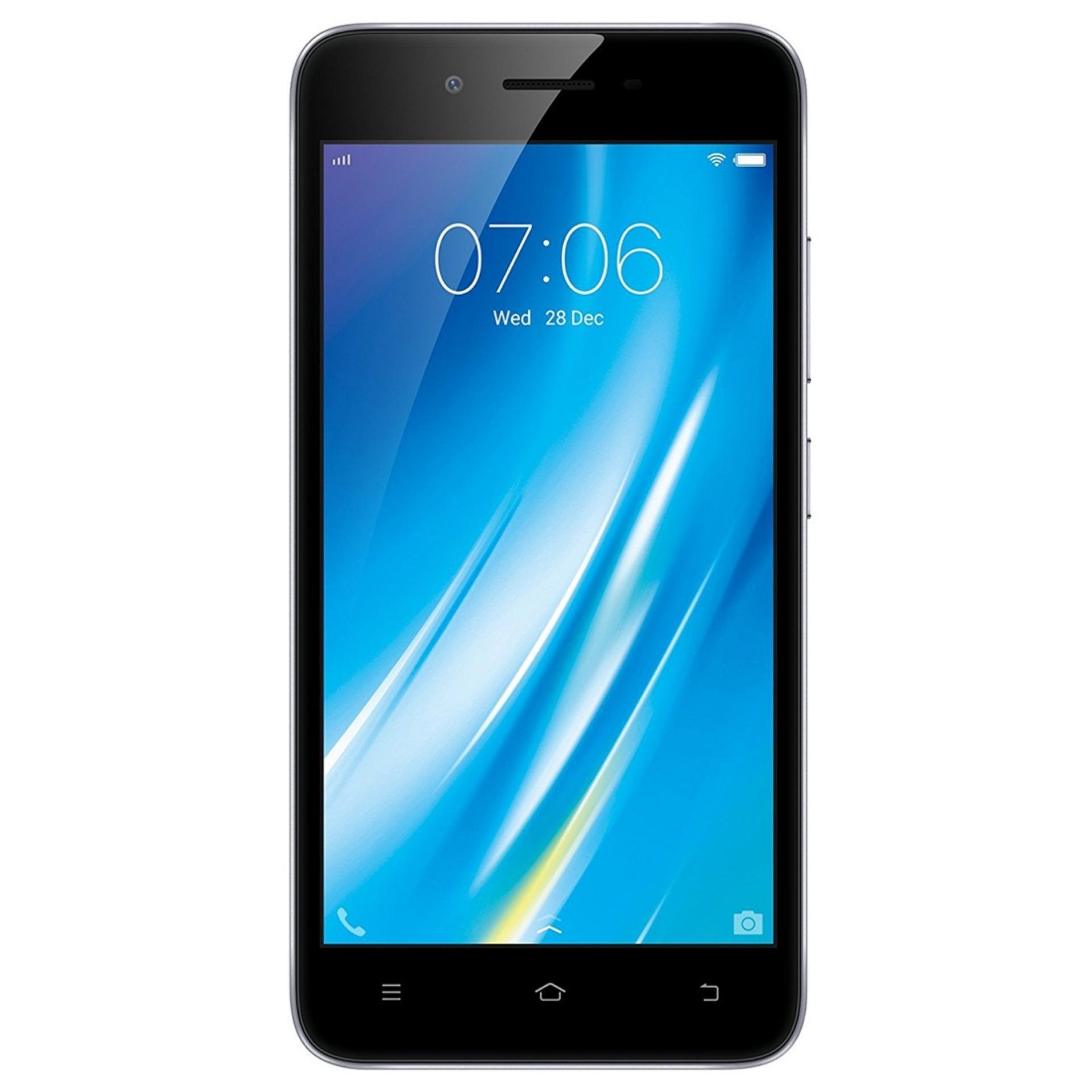 Murah Vivo Y53 Dual Sim 4g Lte 2gb Ram 16gb Rom Black Review V5lite