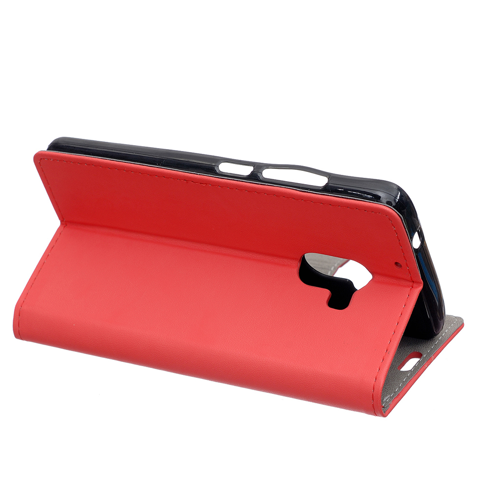 ... Wallet Leather Stand Phone Cover for Lenovo Vibe K4 Note / X3 Lite / A7010 ...