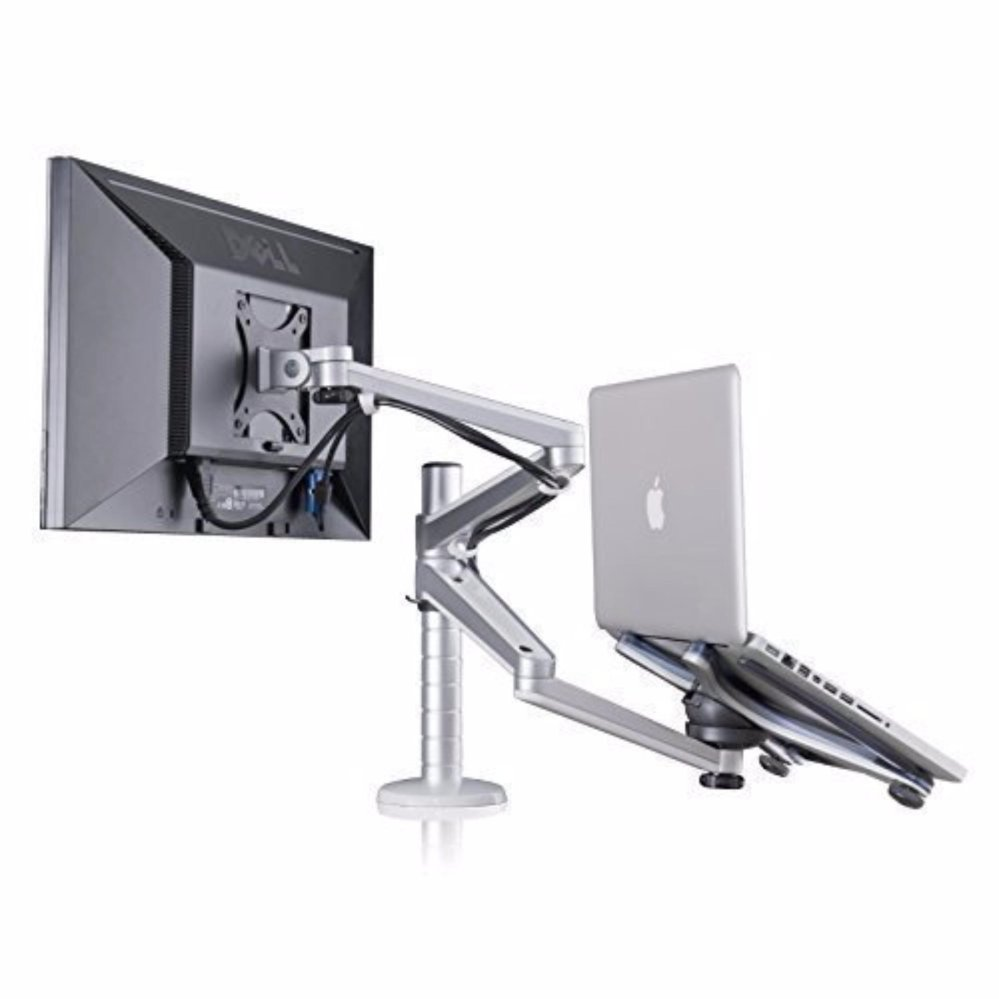 Wego Fashion High Quality Adjule Aluminium Universal Laptop Notebook Computer Monitor Stand