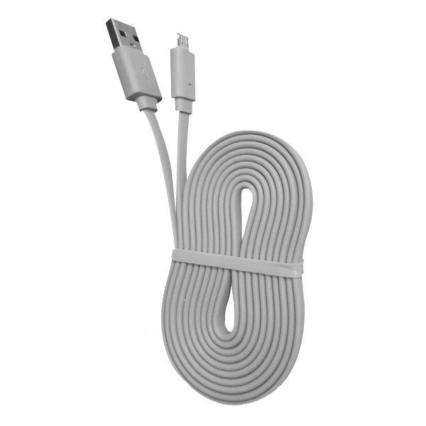 Wellcomm Kabel Charger Untuk Semua Smartphone Android Dengan Mikro Source · Wellcomm Kabel Data Micro USB