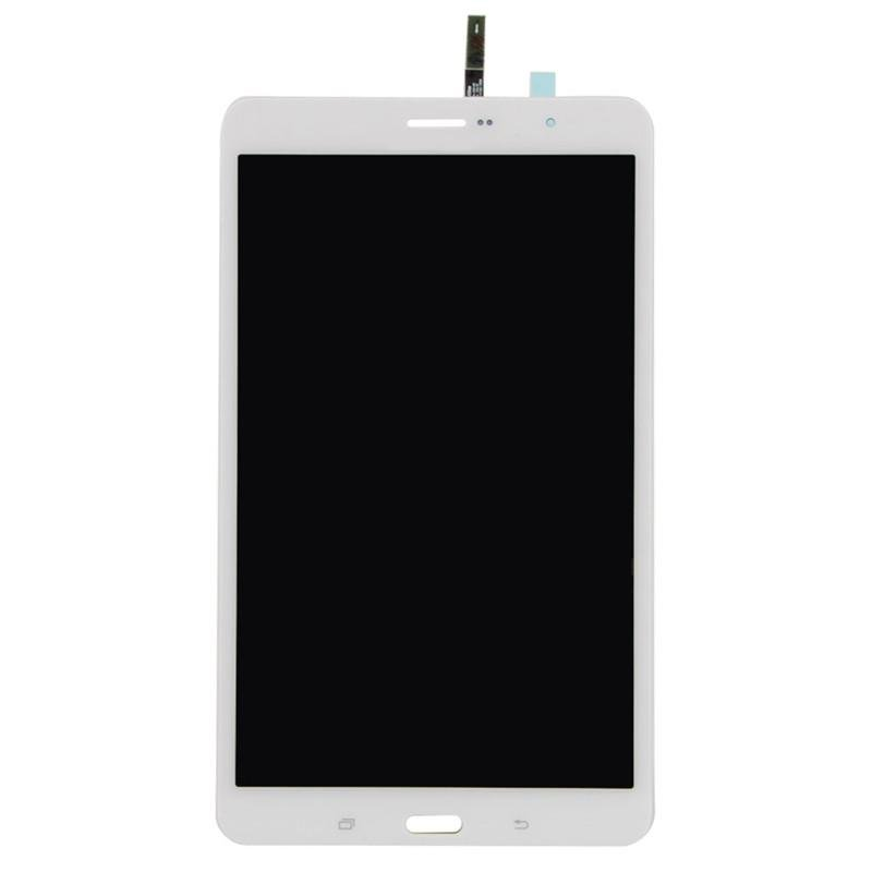 White LCD Display Digitizer Touch For Samsung Galaxy Tab Pro 8.4T321 T325 .