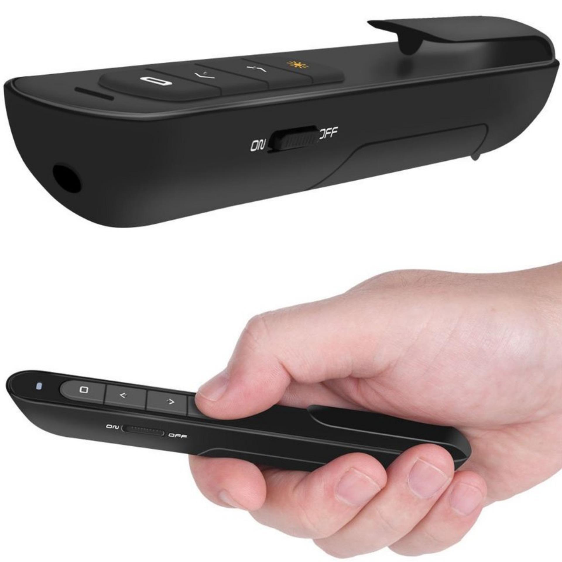 ... Wireless USB Presentation Remote Control Clicker Light Pointer PenLecture ...