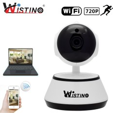 Rp 281.000. Wistino XMeye CCTV 720P Wifi Camera Night Vision 1MP Wireless IP ...