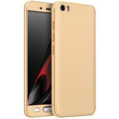 Xiao Mi 5 Phone Case 360 Degrees Full Body Protection For XiaoMi 5Fashion Thin Matte Xiao