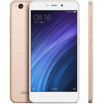 Xiaomi 4G Redmi 4A - 2Gb RAM / 16Gb Rose Gold