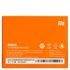 XIAOMI BM45 Baterai for Xiaomi Redmi Note 2 [3020mAh] - Original