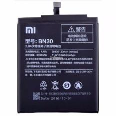 Xiaomi BN30 Original Battery for Redmi 4A - Black [3030 mAh]