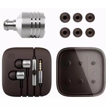 Handsfreeheadset Goldws Source · Detail Gambar Xiaomi Earphone Big Bass Piston Mi 2nd .