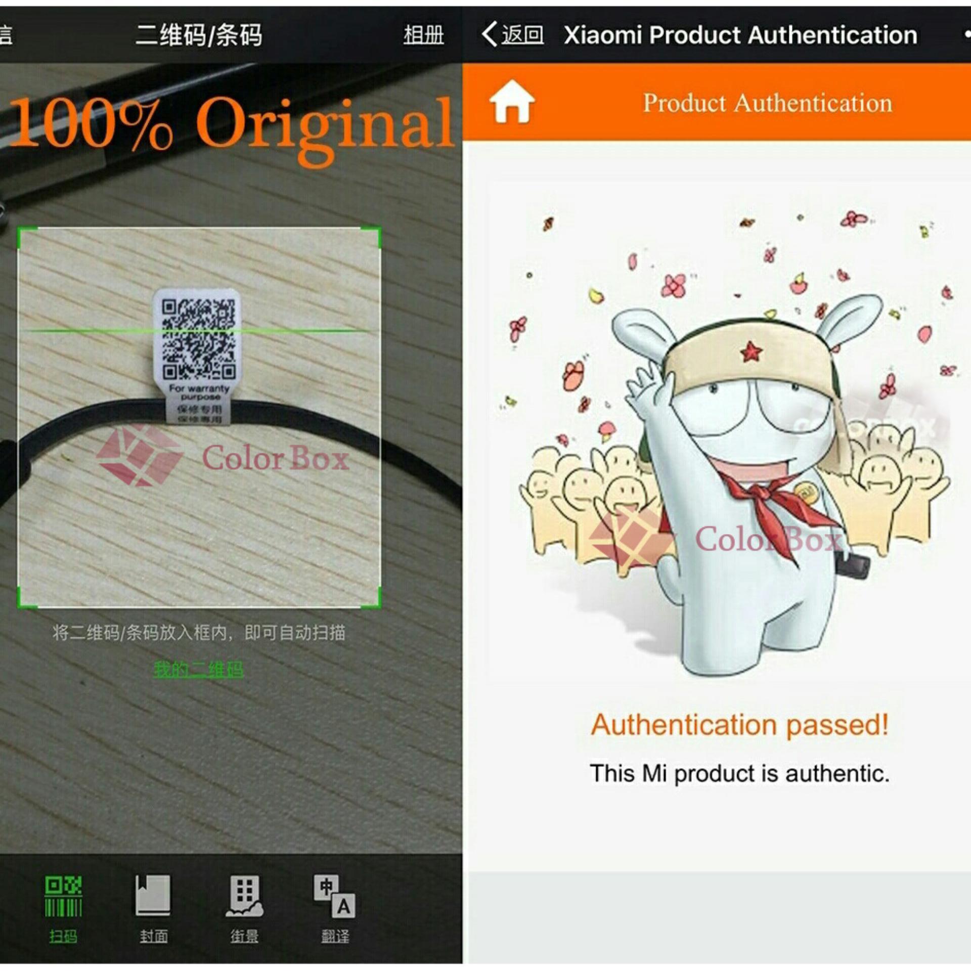 ... Xiaomi In Earphone Piston Mi Original 3rd Gen Handsfree Xiaomi / Headset Xiaomi + Free Bonus ...