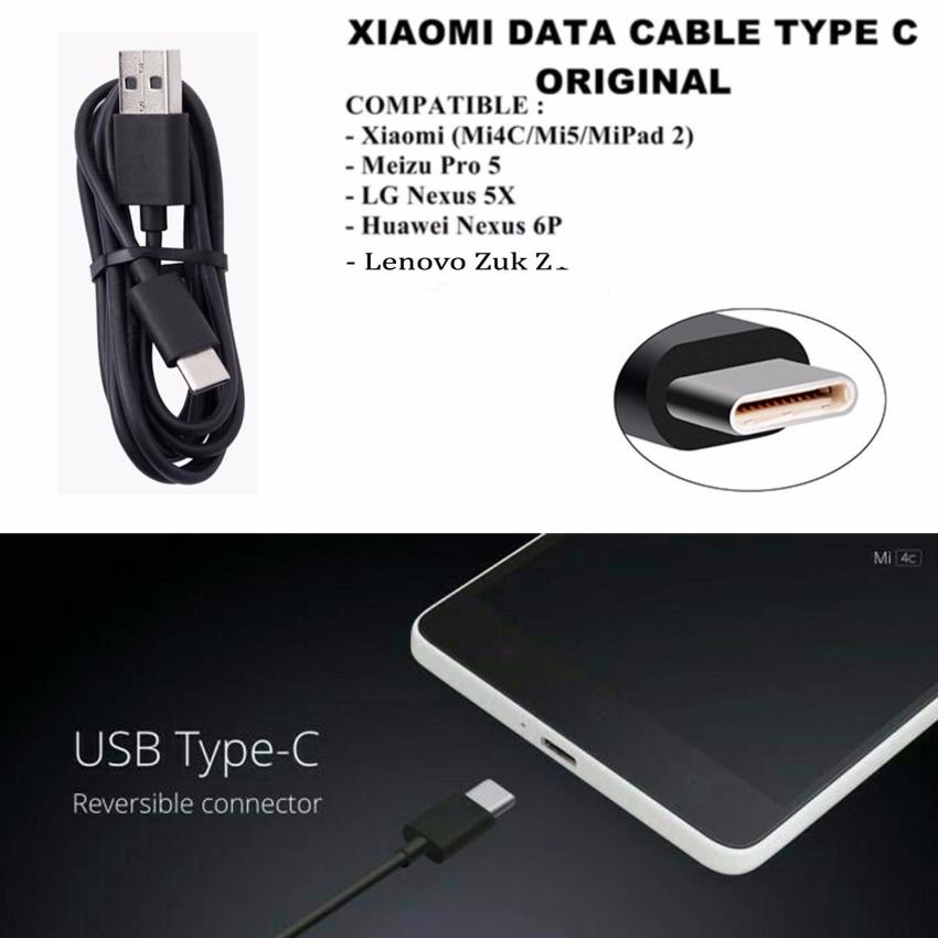 5 Mi Pad 2 Source · Xiaomi Kabel Data Charger Sync USB Type .