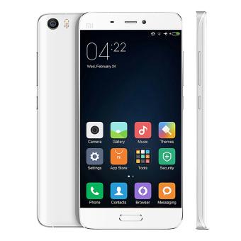 Xiaomi Mi 5s Plus - 64GB - Silver