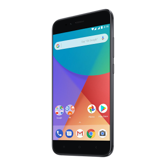 Xiaomi Mi A1 - Black - Snapdragon 625