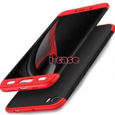 Xiaomi Mi Max 2 Case 360 Special Premium Desain Bye Icase
