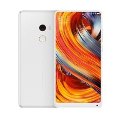 Xiaomi Mi Mix 2 Smartphone - White Ceramic 128GB/RAM 8GB