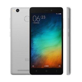 Xiaomi Redmi 3 Pro - 32GB - Abu-abu