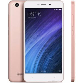 Xiaomi Redmi 4A - 16GB - Rose Gold