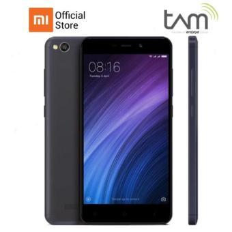 Xiaomi Redmi 4A - 2GB/32GB - Space grey - Garansi Resmi TAM