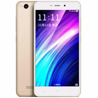 Xiaomi Redmi 4a-32GB-Gold
