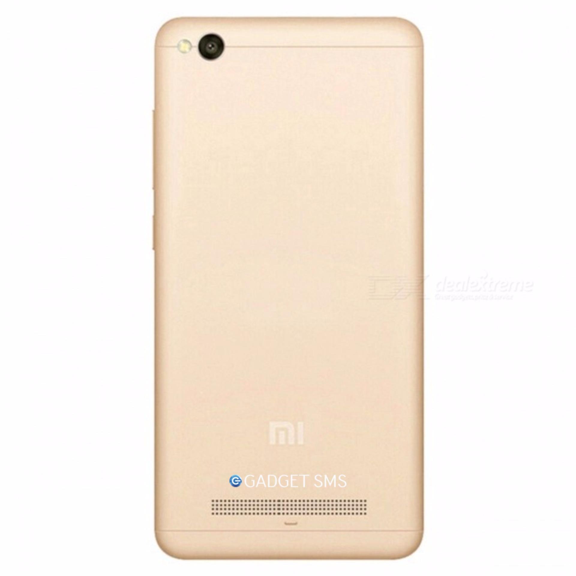 Bandingkan Simpan Xiaomi Redmi 4a 50 4g Lte Ram 2gb Rom 32gb Garansi Resmi 1 Tahun