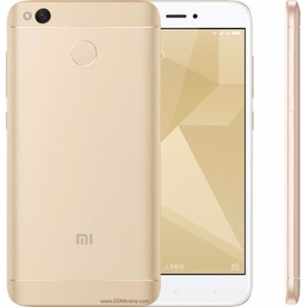 Xiaomi Redmi 4X - 16GB - Gold