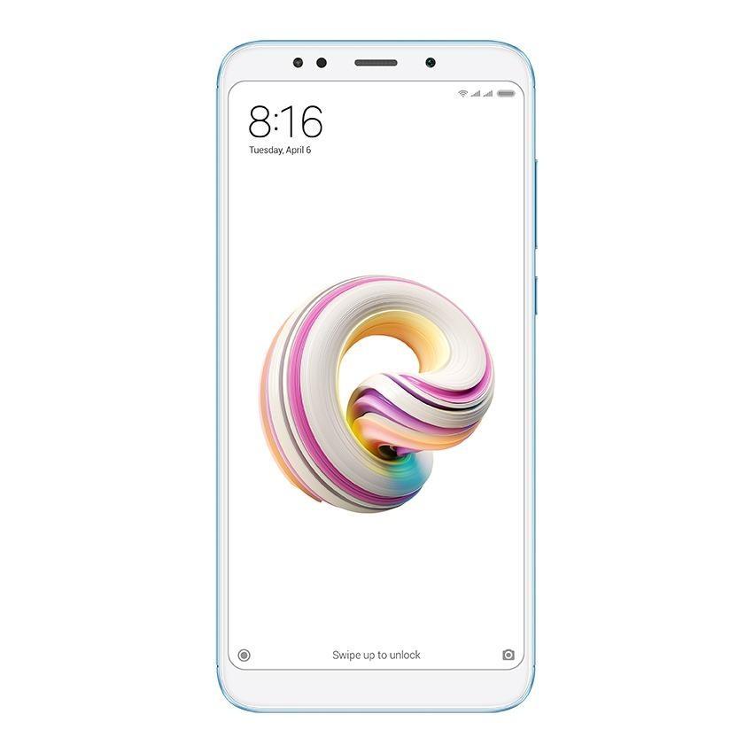 Xiaomi Redmi 5 Plus (4/64) - Gold - Snapdragon 625