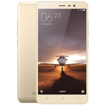 Xiaomi RedMi Note 3 - 16GB - Gold