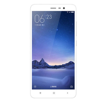 Xiaomi Redmi Note 3 Pro - RAM 3GB - ROM 32GB - Silver