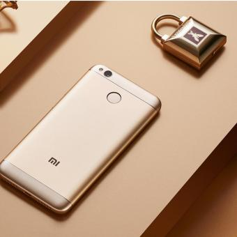 Xiaomi Redmi Note 4 - 64GB - Gold