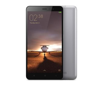 Xiaomi Redmi Note 4 - 64GB - Gray