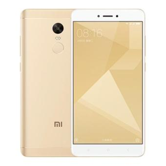 Xiaomi Redmi Note 4 GOLD 3/32 SNAPDRAGON Resmi TAM