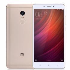 Xiaomi Redmi Note 4 Smartphone [32GB/ 3GB] Garansi Resmi TAM
