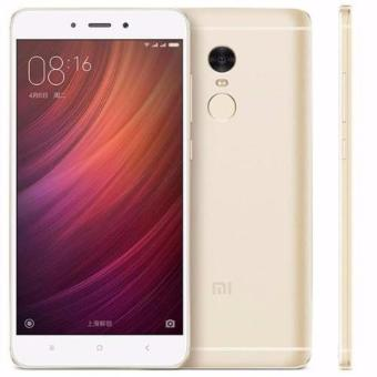 Xiaomi Redmi Note 4 Snapdragon Ram 4GB Internal 64GB