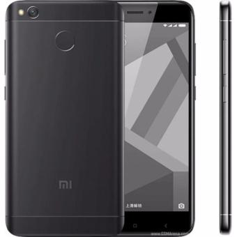 Xiaomi Redmi Note 4X 3/16gb Full Black