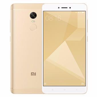 Xiaomi Redmi Note 4X - 4GB/64GB - 4G LTE - Dual SIM GOLD BLACK ROSEGOLD BLUE