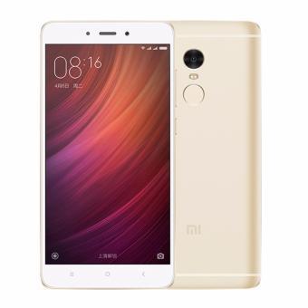 Xiaomi Redmi Note 4X 55 Inch 4G LTE Smartphone FHD Screen