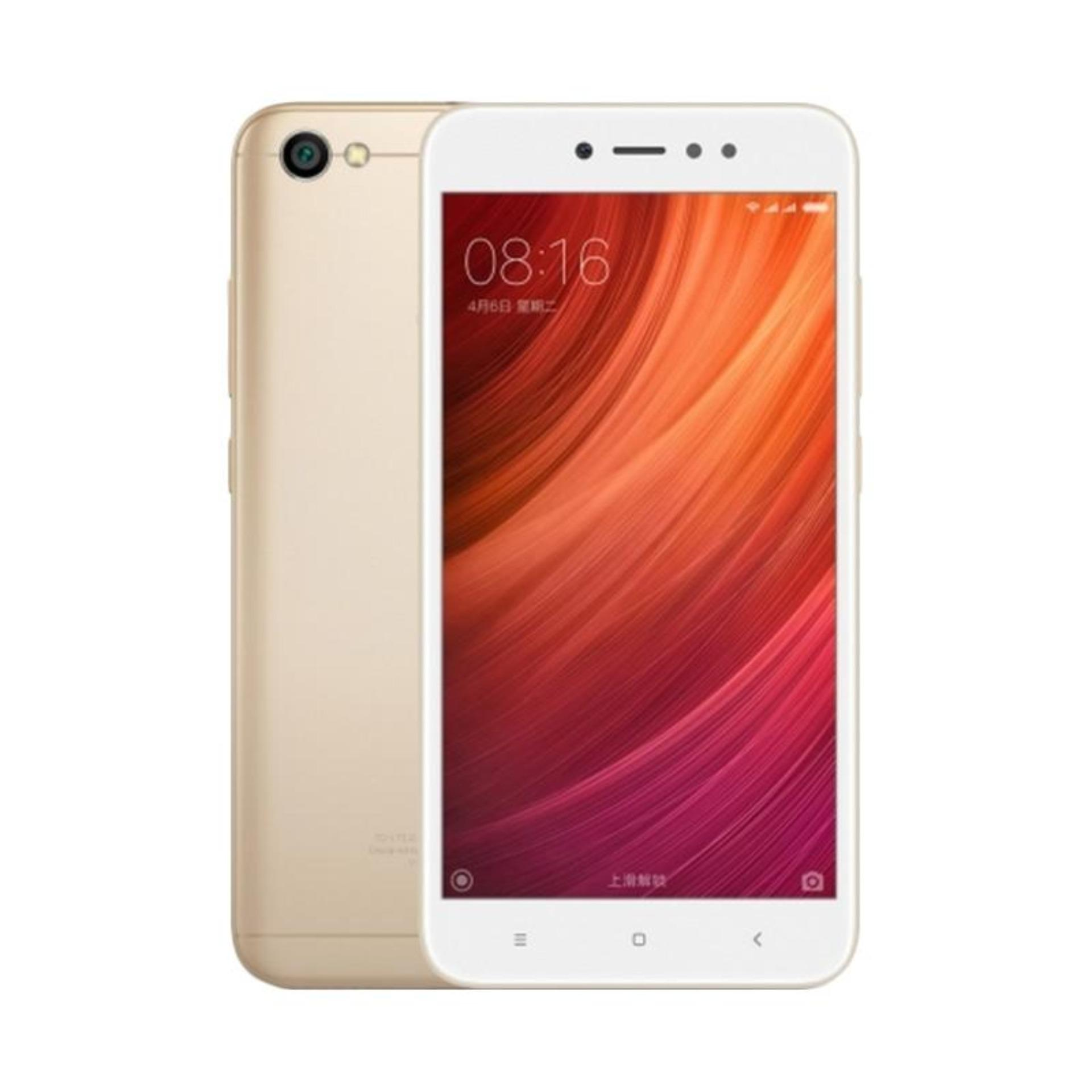Xiaomi Redmi Note 5A 2 16GB Gold