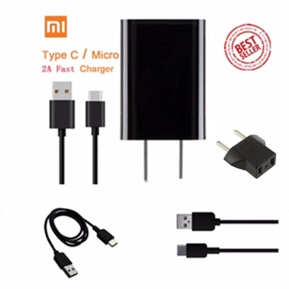 Xiaomi Travel Charger Original 5v 2a Daftar Harga Terbaru Cysk10 Fast Charging Type C Freehandsfree