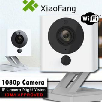 Harga Xiaomi Xiaofang Smart Wifi IP Camera CCTV 1080p with Nightvision